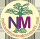 Noel Murphy Woodcraft Logo